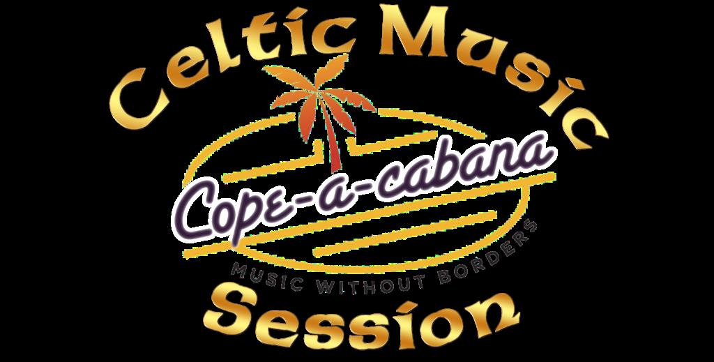 Cope-a-cabana Celtic Music Session