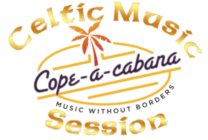 Cope-a-cabana Celtic Music Session